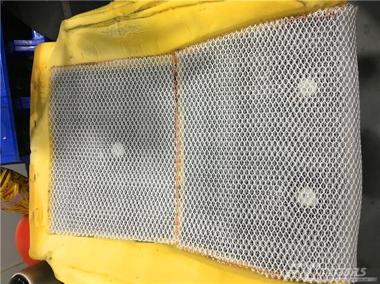 三色��g�Y��&_深圳专业改装汽车座椅 丰田皇冠升级怡然通风座椅 空调座椅