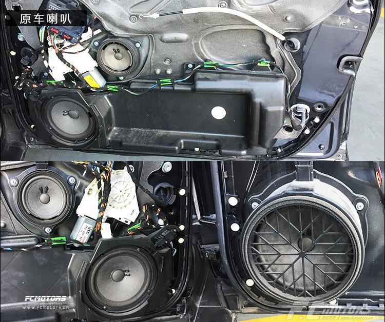 四门隔音除了能够减少行车时的风噪以外,还能为喇叭提供一个完美的音箱,使音质更加完美,而做四门隔音除了好材料以外还需要专业的施工人员,两者相辅就能达到最佳效果。在我们店内也接待过不少铲除在其它店内的隔音材料在重新做隔音的,是因为隔音效果不够好吗?这也只是其中一个缘由罢了,还有一个缘由就是隔音材料有异味,那种味道很是冲鼻,闻久了以后都感觉头晕晕的,这上面说的隔音的好材料中的好好需要达到多个标准:无异味、无毒、无害、隔音效果好、质地轻薄、阻尼大、耐候性好,做了隔音之后既能减少噪音又对身体健康无害才好,